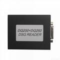 2014 MINI DSG Reader (DQ200+DQ250) For