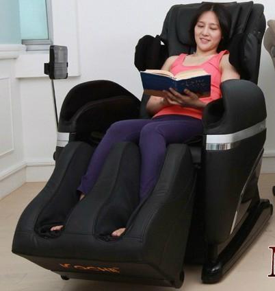 sell high grade robotic massage chair 1