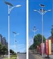 hot-sell solar outdoor lighting 60W-250W