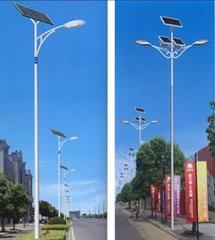 hot-sell solar outdoor lighting 60W-250W LED light