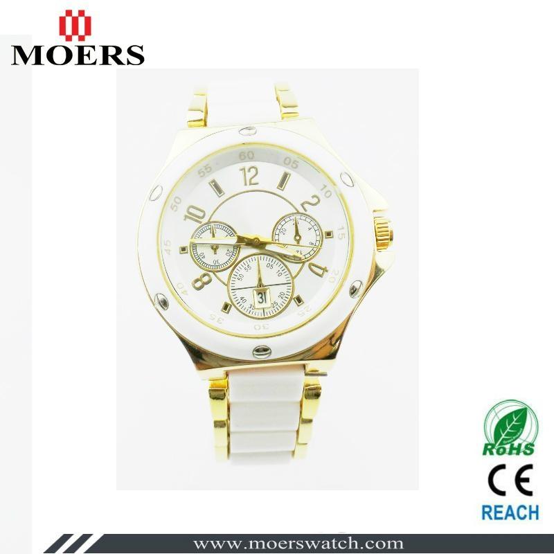 女士合金時裝手錶淑女氣質優雅女表禮品高檔手錶批發訂製 1