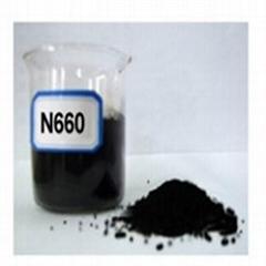 碳黑n660