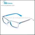 High Quality Bright Color Acetate Optical Frames Reading Glasses Manufactured in 1