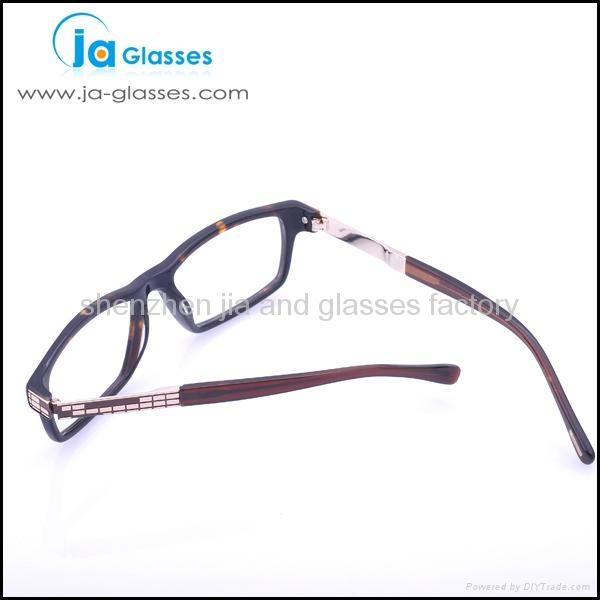 Shenzhen Manufacturer designer eyeglass frames - JA02003 ...