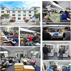 Shenzhen Jia And Glasses Factory