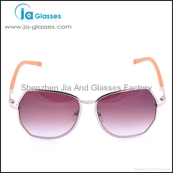 2c3b877f939b trendy mens glasses fashion mental sunglasses - JA03002 - JA ...