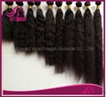 100% Virgin Indian Body Wave Human Hair weft