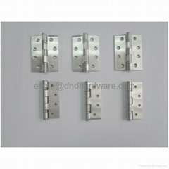 CE & UL certificate butt hinge (R38013) ANSI/BHMA A156.1 standard butt hinges