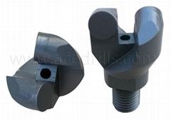 PDC Anchor-shank Drill Bits