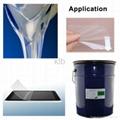 optical clear pressure sensitive
