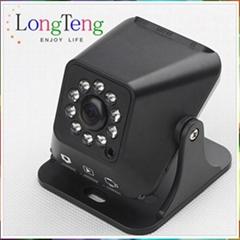 Infrared Night Vision Digital CCD Camera Portable Surveillance CCT