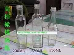 酱菜玻璃瓶系列