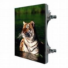 洲明科技 UTV2.5 小間距LED高清屏