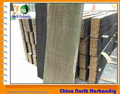 High Quality Evaporative Cooling Pad