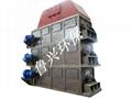 环保型三级干粉生石灰消化器 2