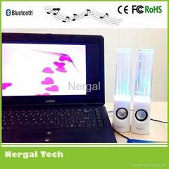 2014 hifi computer mini water speaker