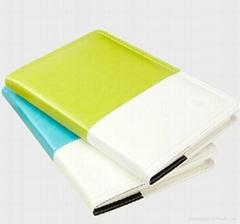 笔记本含绑带