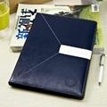 good quality pu notebook