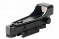 Tac Red DOT Sight 1X20X30 Scope W/ 10mm