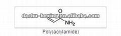Poly(acrylamide)