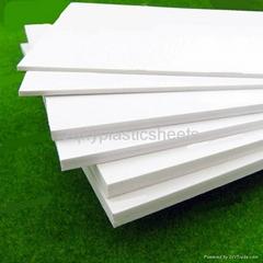 High Quality Waterproof PVC Foam Sheet