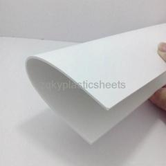 High Quality Waterproof PVC Forex Board