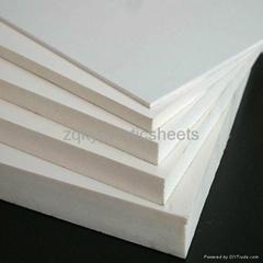 Lightweight Waterproof PVC Foam Board with high quality