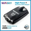 wifisky2000 usb wlan adapter,8187l chipset,54Mbps,10dBi antenna,Crack CD 2