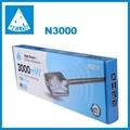 Melon N3000,Ralink3070 chipset,802.11N wireless adapter,150Mbps,11dBi antenna 3