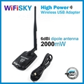 wifisky2000,6dbi wireless adapter,8187L