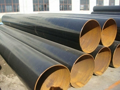 seamless steel pipe API 5L PSL-2 X60