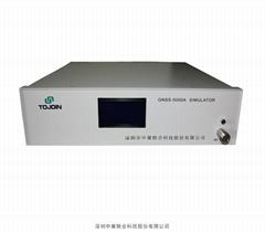 GPS多通道信號模擬器信號源GNSS5000A