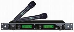 UHF wireless microphone U-288