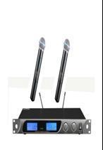 UHF wireless microphone U-980