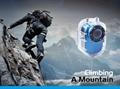 720P Skiing Goggles Camcorder Motor Glasses Video Camera Sports Camera 2