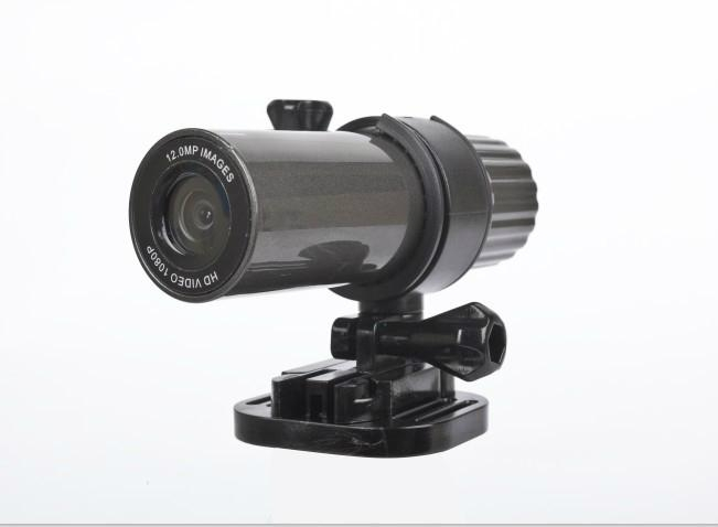12MP HD 170°wide-angle lens HDMI output Sport Action Cameras DV-04 1