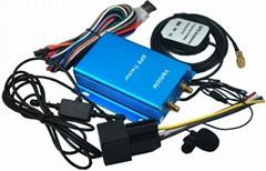 Anti-burglary Vehicle GPS Tracker for