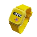 Mini Size Colorful  Watch GPS Trackers for Kids 2