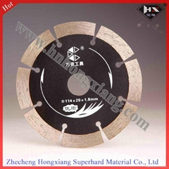 Diamond Saw Blade for Cutting Ceramic and Wall Bricks