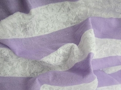 Kinitted Jacquard fabric series