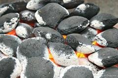 hardwood  Charcoal Briquette bbq