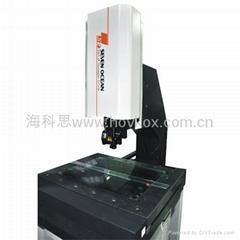晶圆玻璃平面度检测仪器