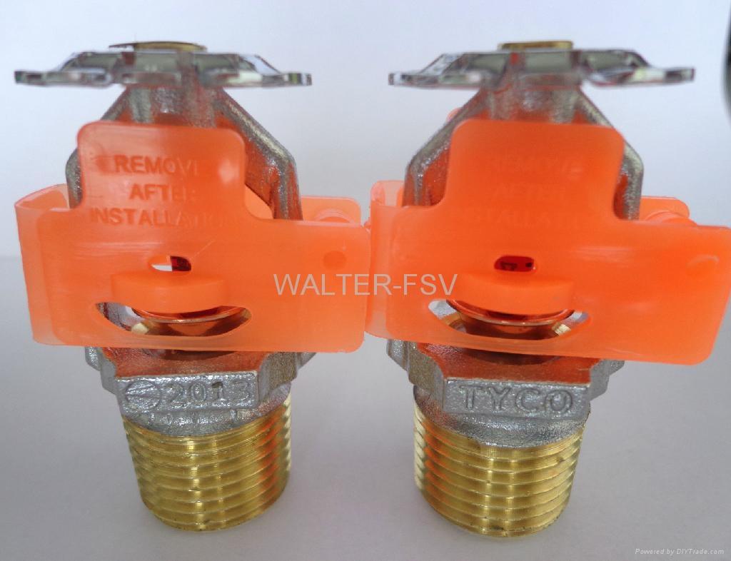 Fm fire sprinkler ty tyco china trading company