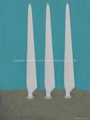 wind turbine blades (500-60000W)