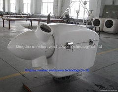 Intelligent 15KW wind turbine generator