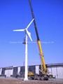 Intelligent 15KW wind turbine generator  2