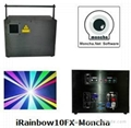 RGB 10W Moncha mainboard full color