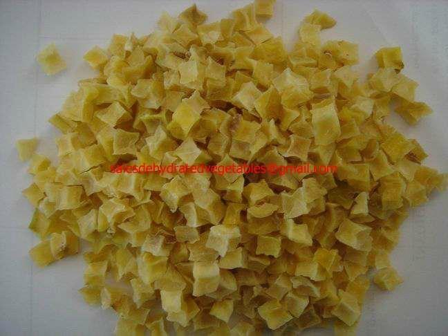 Pet Food Raw Material Potato Granules 1