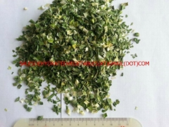 AD Chinese Spices Xinghua Leek Green and White 9x9MM