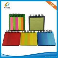 pp cover sticky notes